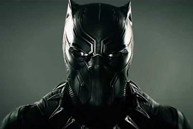 """""""Black Panther"""" es el segundo preestreno de Marvel con más taquilla"""