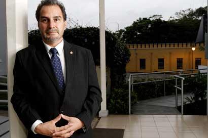 Diputados tendrán copia del expediente de Celso Gamboa