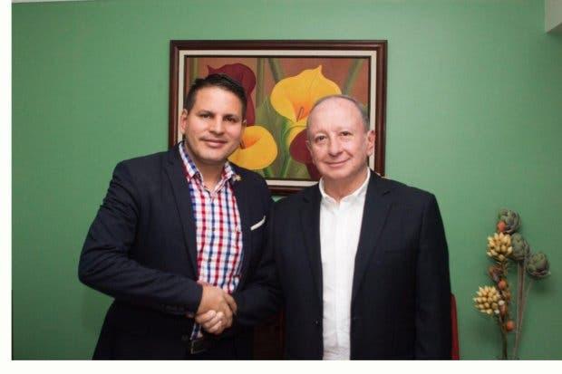 Rodolfo Hernández no descarta darle su apoyo a Fabricio Alvarado