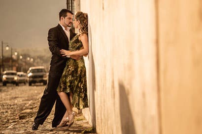 Tango argentino se disfrutará en el Teatro Eugene O'Neill