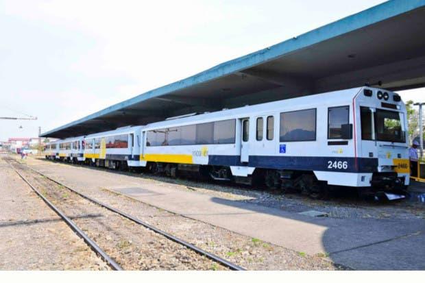 Colocarán dispositivos de seguridad en intersecciones ferroviarias
