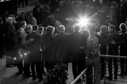 País participará en el Festival de Cine de Berlín