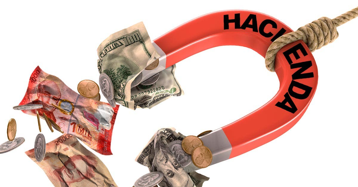 Dudas del mercado siguen ¿Cómo se financiará el déficit fiscal?