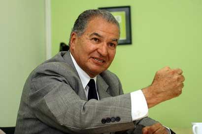 Exministro de Trabajo liberacionista votará por Carlos Alvarado