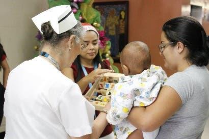 CCSS aplicará vacuna contra rotavirus en niños menores de un año