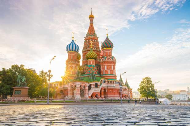 Abrió convocatoria de becas para estudiar en Rusia
