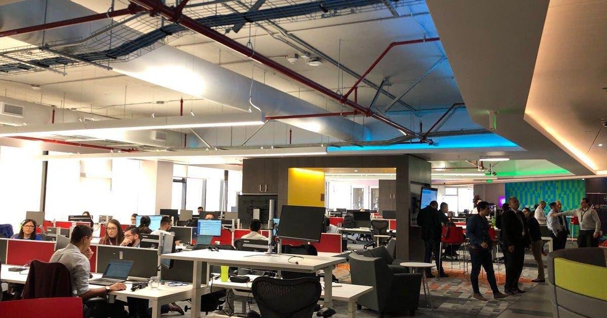 Bayer abre Centro de Servicios en Heredia y creará 350 empleos