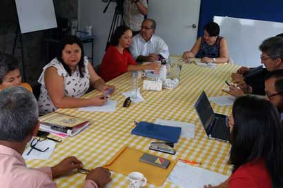 Víctor Morales Mora será el jefe de fracción del PAC