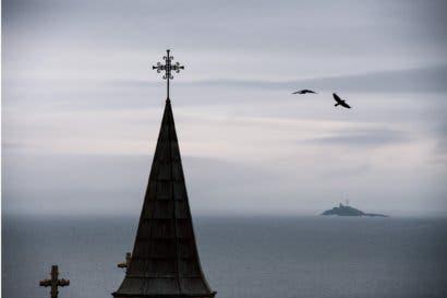 Iglesia de Inglaterra alquila sus torres para conexión Wi-Fi