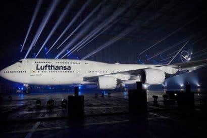 Lufthansa remoza su imagen de marca