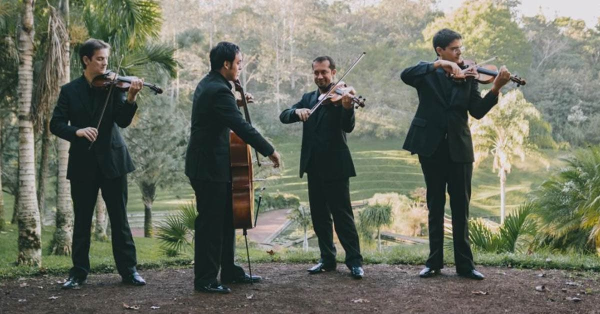 Festival de Cuerdas reúne talento de Centroamérica y México