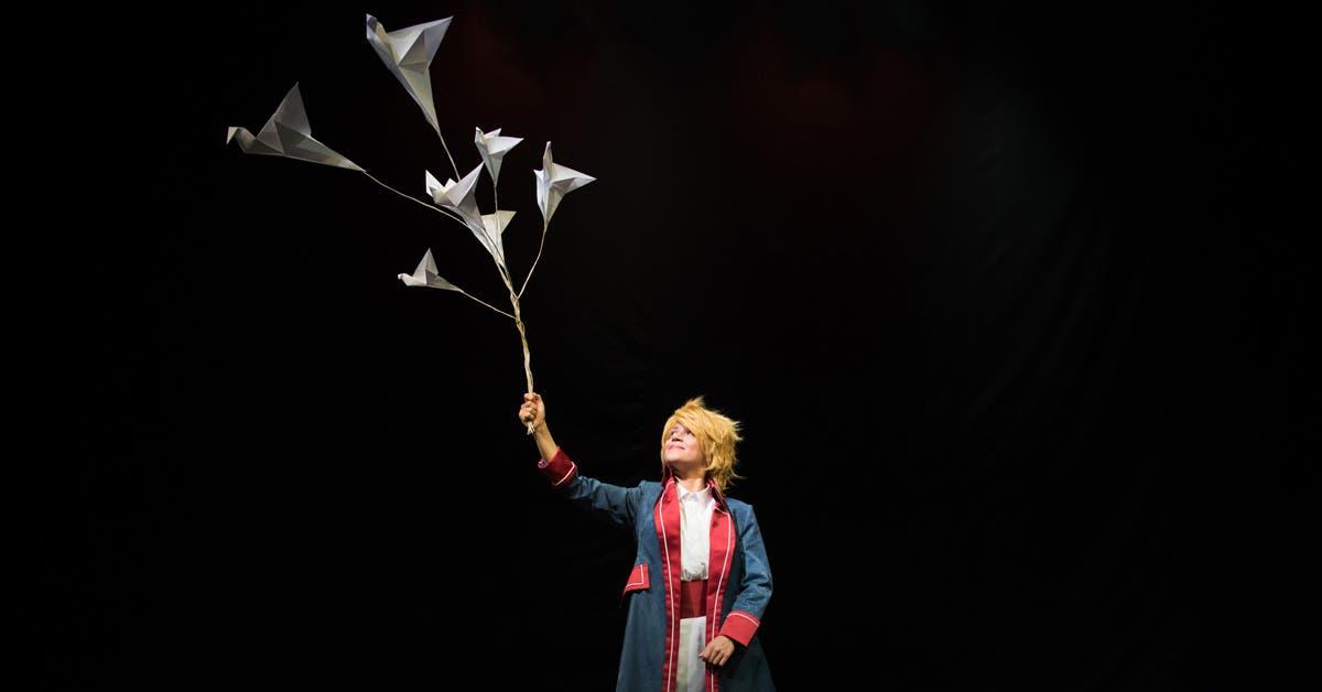 """""""El Principito"""" lleva su magia al teatro Espressivo"""