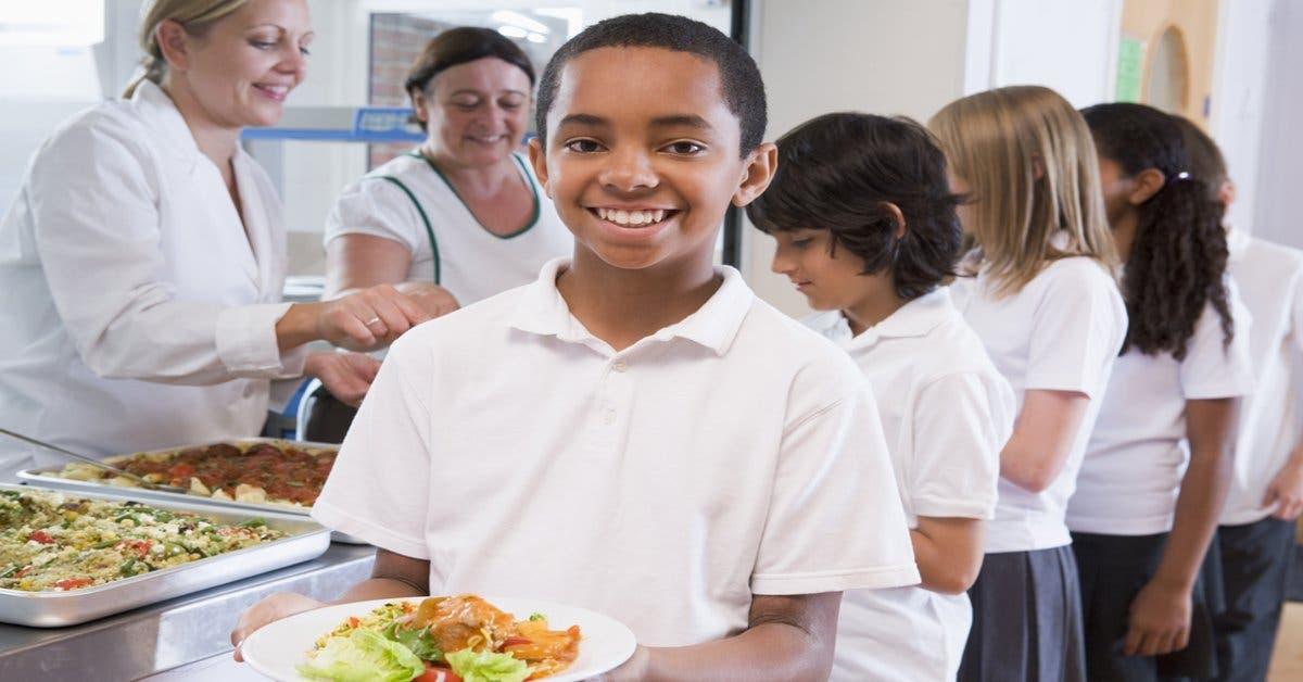 Nutricionistas: Contrario a comentarios el nuevo menú no afecta en nada a escolares