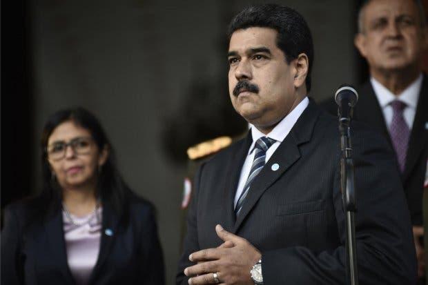 Nicolás Maduro pidió a Donald Trump una reunión