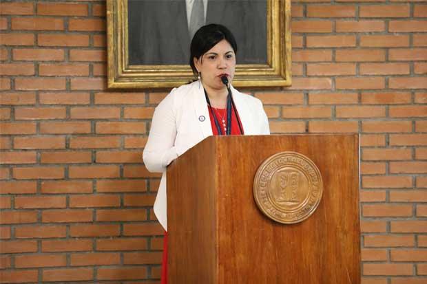 Ministerio de Justicia presenta Unidad de Inserción Social