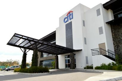Citi anuncia empleos disponibles