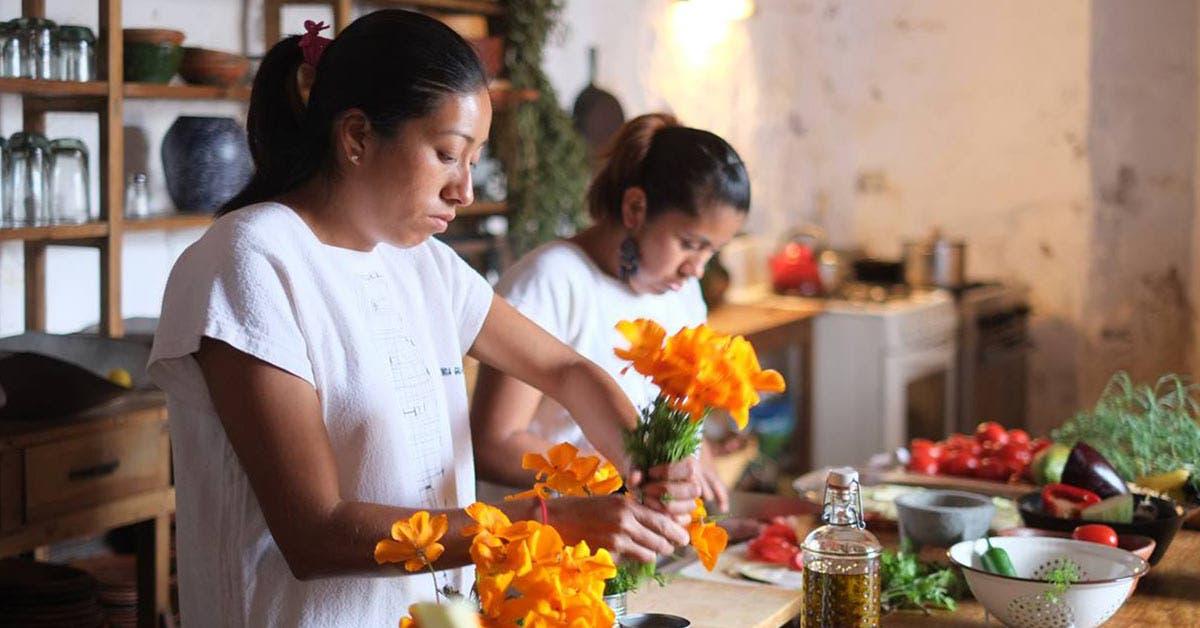 Viva una experiencia de lujo en México