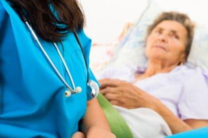 Caja habilitó nuevas plazas para la red de Control del Dolor y Cuidados Paliativos