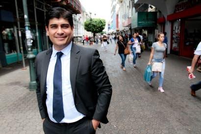 Carlos Alvarado dice que no gravará las zonas Francas