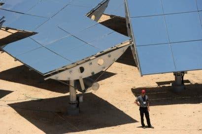 Acuerdo de Israel y Egipto por gas impulsa energía en la región
