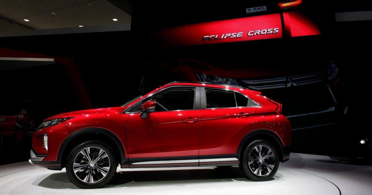 Mitsubishi Corp. elevará participación en su división de vehículos.