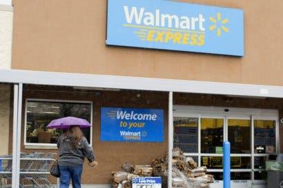 Perspectiva de Walmart decepciona; crecimiento en línea cae