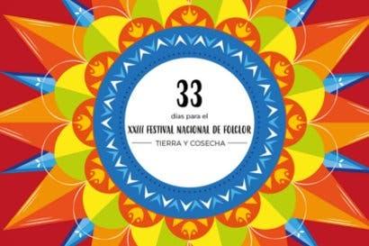 Festival Nacional de Folclor Tierra y Cosecha ya tiene fecha para este 2018