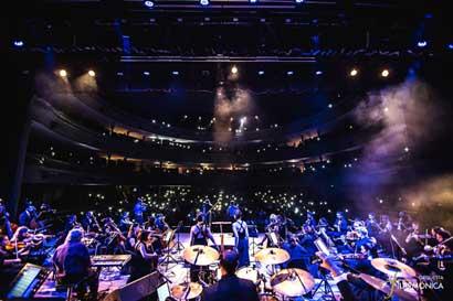 Filarmónica anuncia un concierto más de tributo a Guns n Roses
