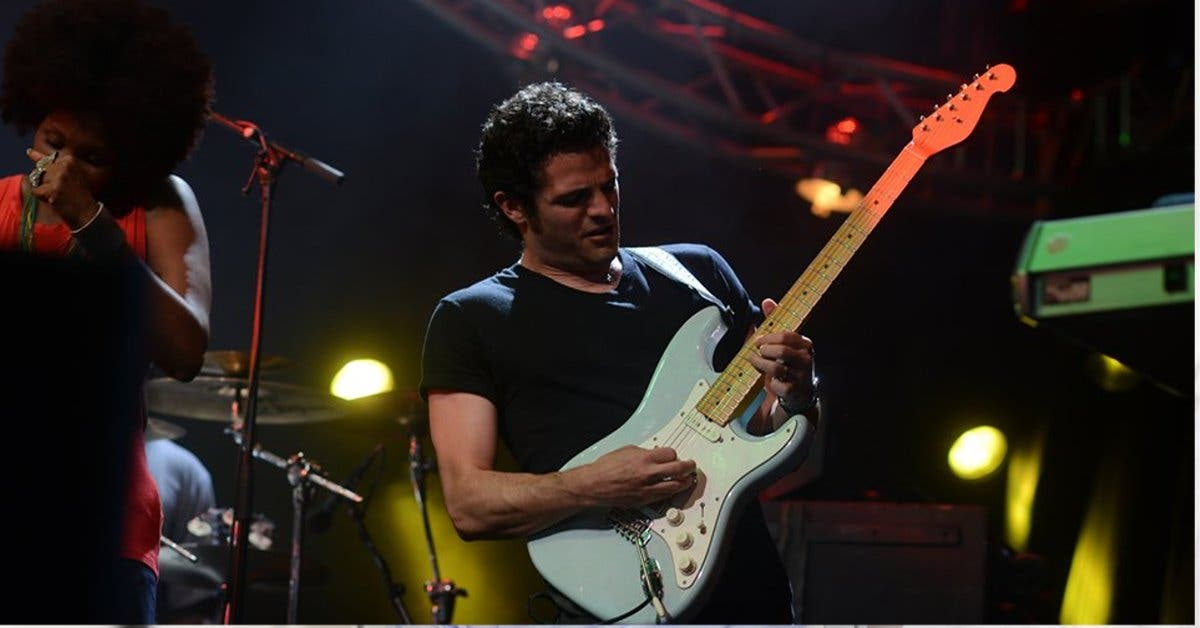 Guitarrista de la banda Snarky Puppy se presentará por primera vez en Costa Rica