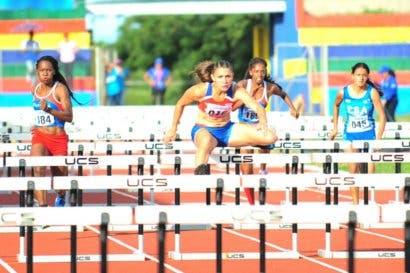 Andrea Vargas será la primera mujer costarricense en un mundial bajo techo de atletismo