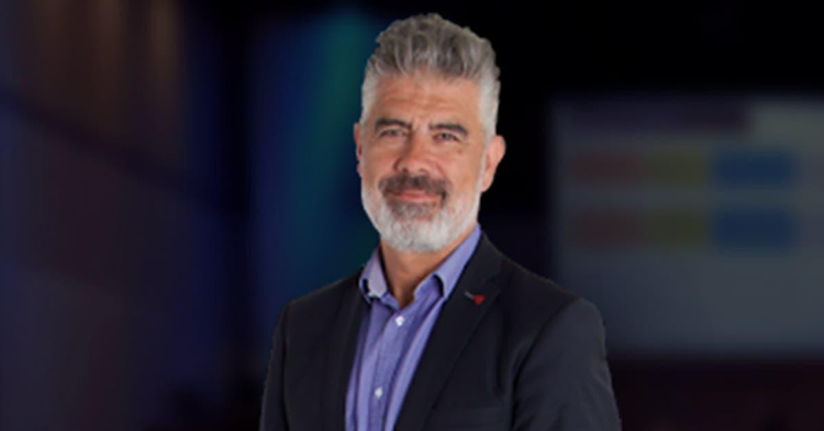 Conferencista Ricardo Cabañas visitará Costa Rica