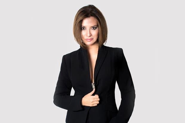 Myriam Hernández regresa con sus clásicos