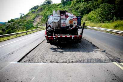 """AmCham pide declarar como """"emergencia"""" infraestructura y movilidad"""