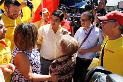 Industriales pedirán a Carlos Alvarado trabajo conjunto para bajar desempleo