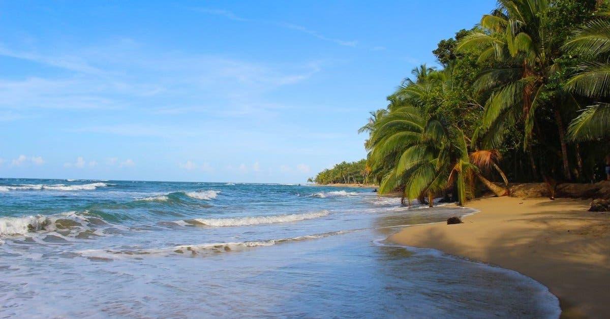 Playa Punta Uva dentro de las mejores 25 playas del mundo