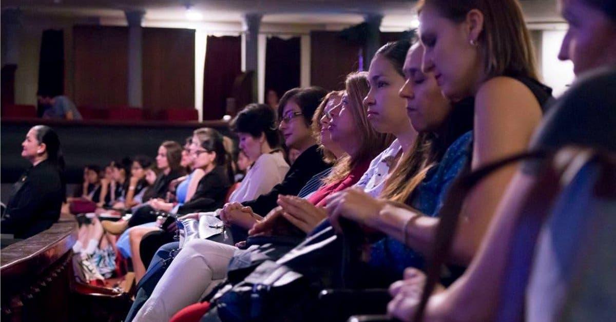 """Evento """"Nosotras Women Connecting"""" buscará combatir brechas de género"""