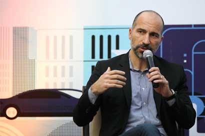 Uber lanzará servicio similar a un minibús en Estados Unidos