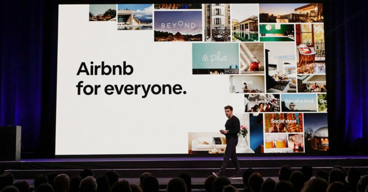 Airbnb agregará más tipos y categorías de alojamiento