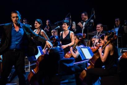 Conozca los conciertos para la temporada 2018 de la Orquesta Filarmónica Nacional