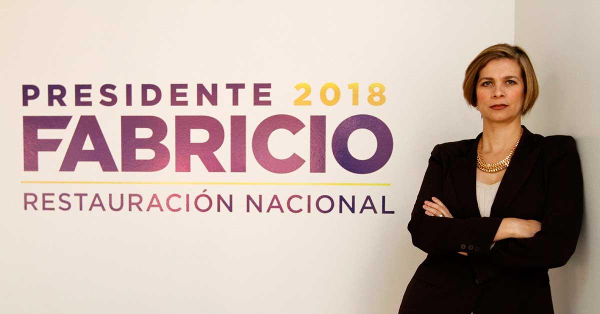 """Mónica Araya:""""Este gobierno ha descuidado la agenda de los tratados"""""""