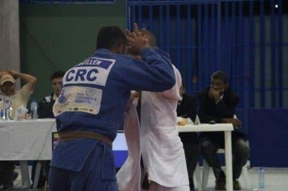 Judoca costarricense participará en el Grand Prix de Alemania