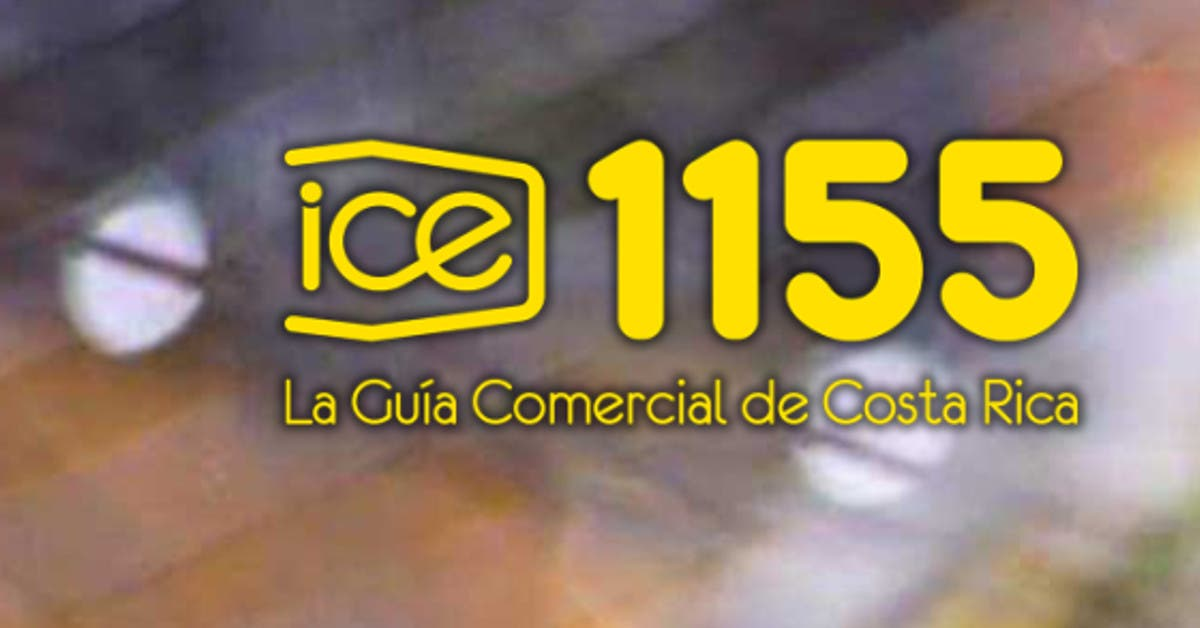 Guía comercial del ICE ya se distribuye en el país