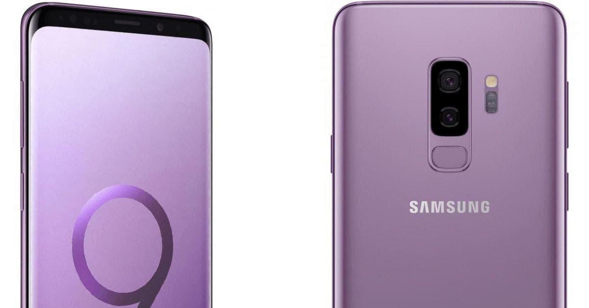 Samsung estrena sus dos nuevos modelos: el Galaxy S9 y el S9+