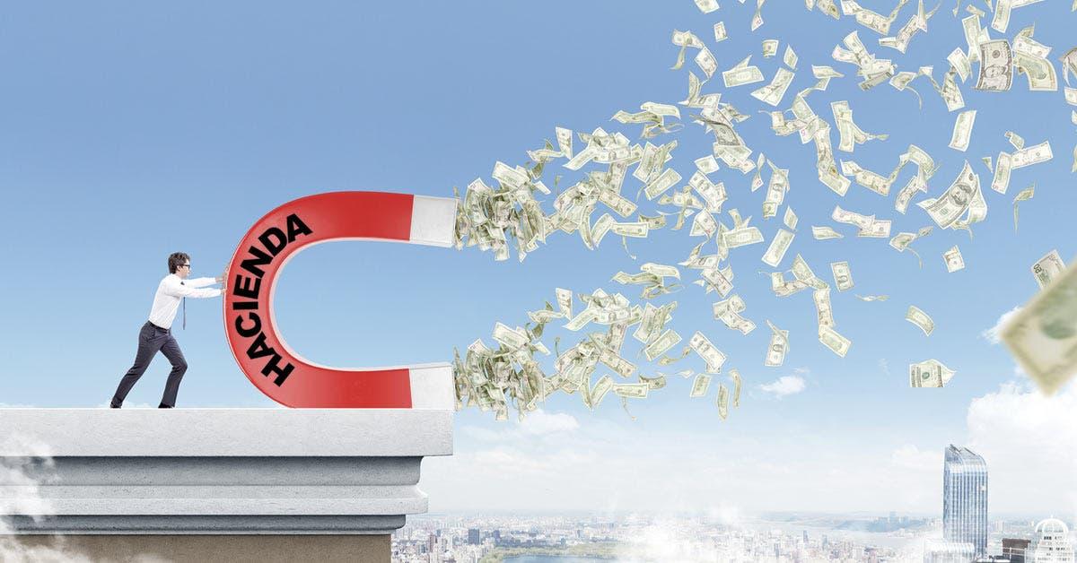Incertidumbre continuará: Hacienda se pone creativo para financiar el déficit