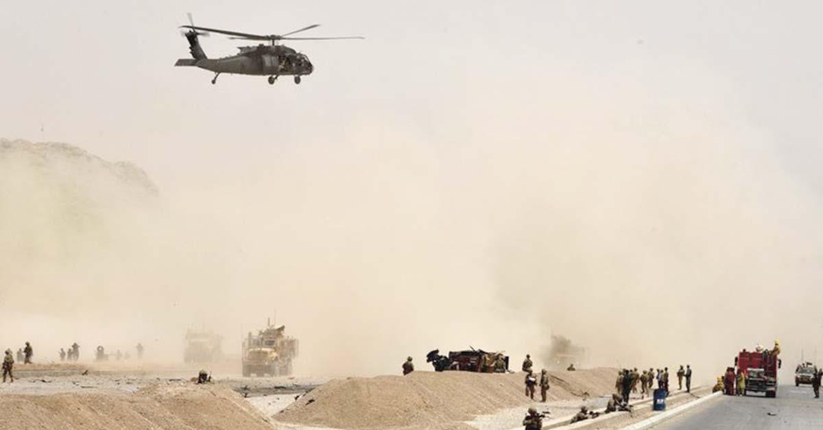 Pakistán entraría a lista de financiación de terrorismo en junio