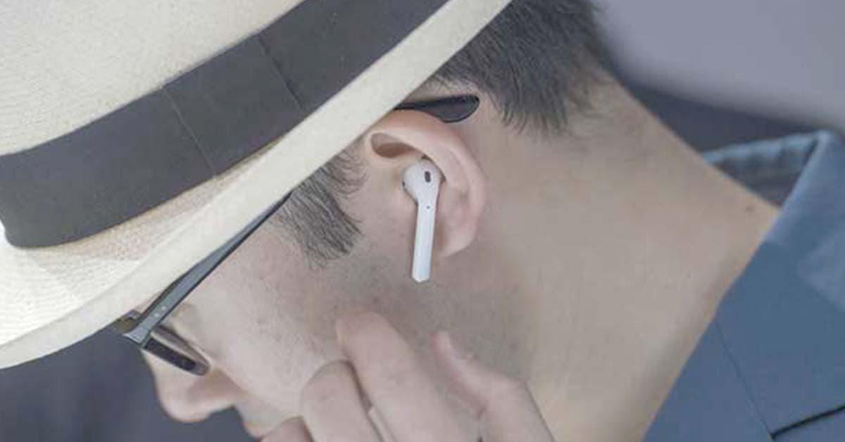 Apple estaría preparando actualización de auriculares AirPod