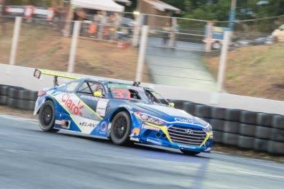 Hyundai Claro Team lideró el CTCC este fin de semana