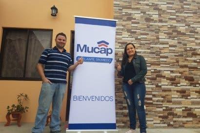 Más de 11 mil beneficiados con entrega de bonos de vivienda de Mucap