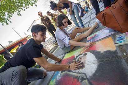 Festival Amón Cultural lo espera este sábado con más de 100 actividades