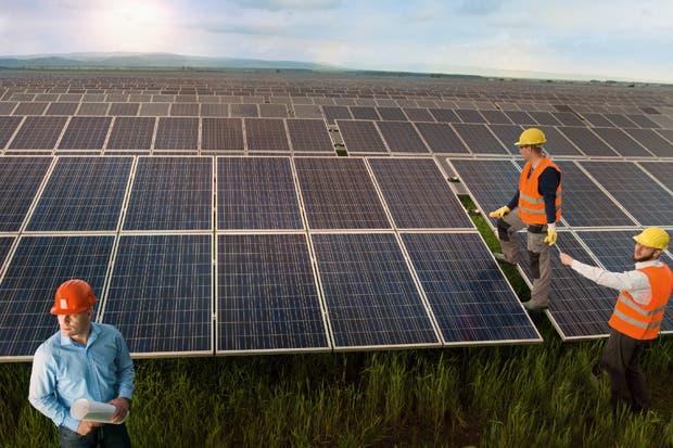 Energía solar crece en el país